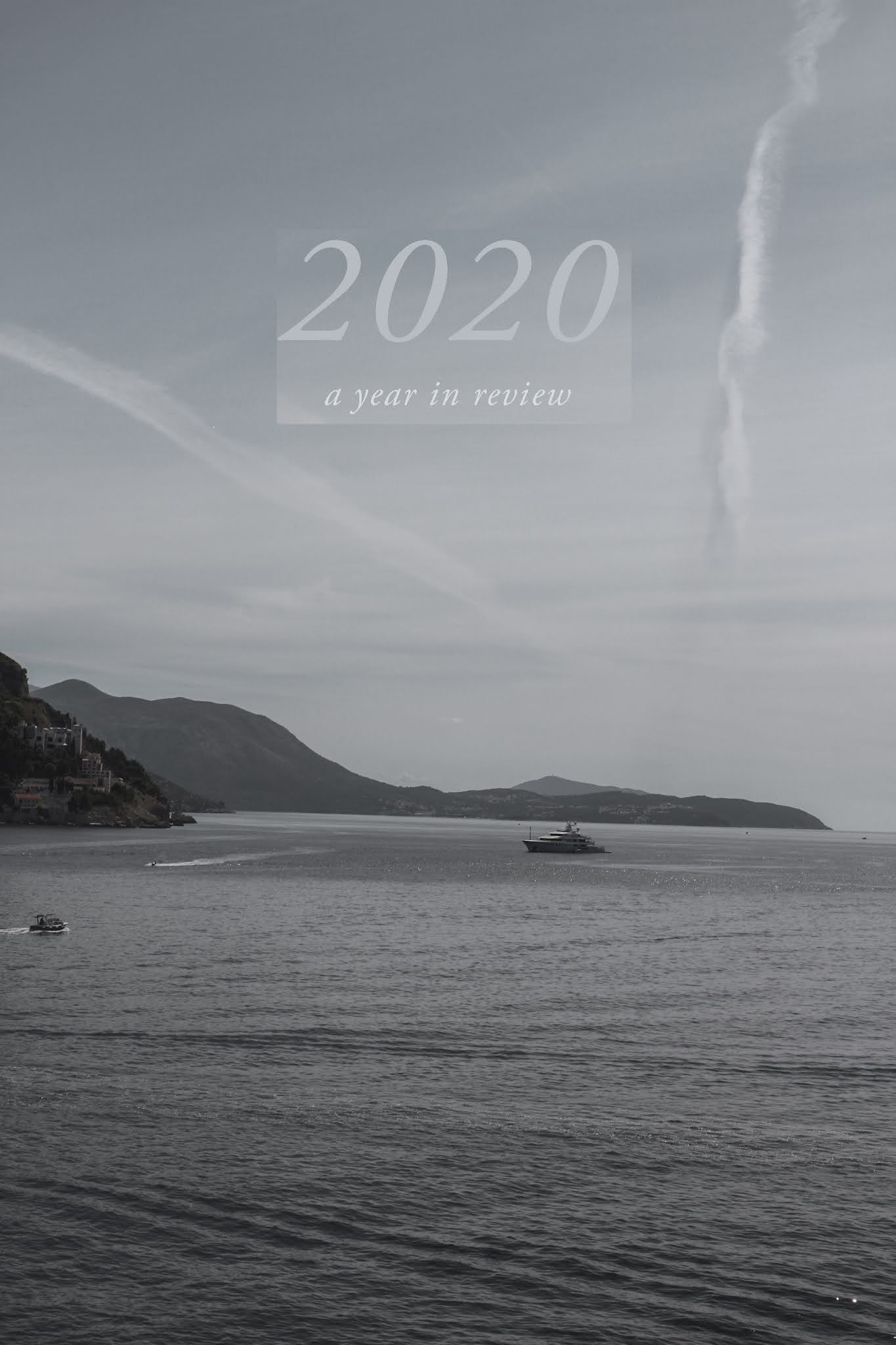 Rêveuse Capture: 2020 in a nutshell...