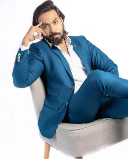 Big Boss 5 Telugu Contestant Maanas