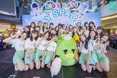 Jumlah Penghargaan BNK48 dan CGM48, Banyak Prestasi!