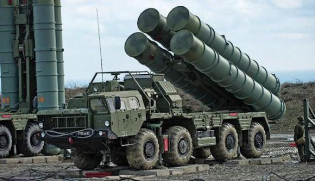 Τούρκοι στρατιωτικοί εκπαιδεύονται στη Ρωσία για τους S-400