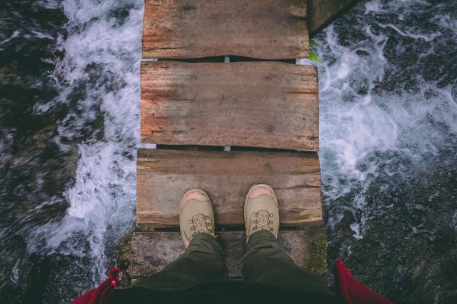 احتضن عقباتك للمضي قدماً في الحياة
