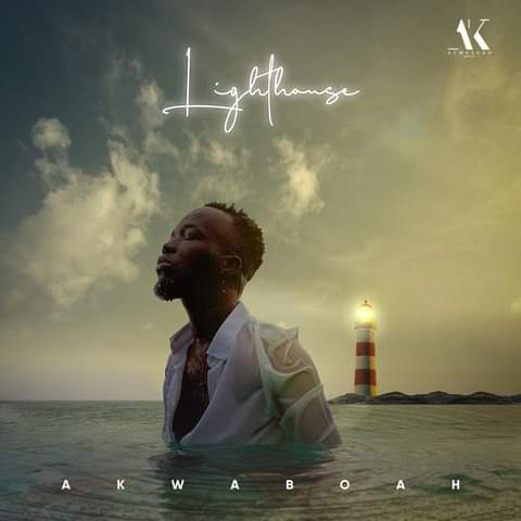 """Akwaboah Jnr Released """"Cover"""" For His Upcoming Album. ( Read more)"""