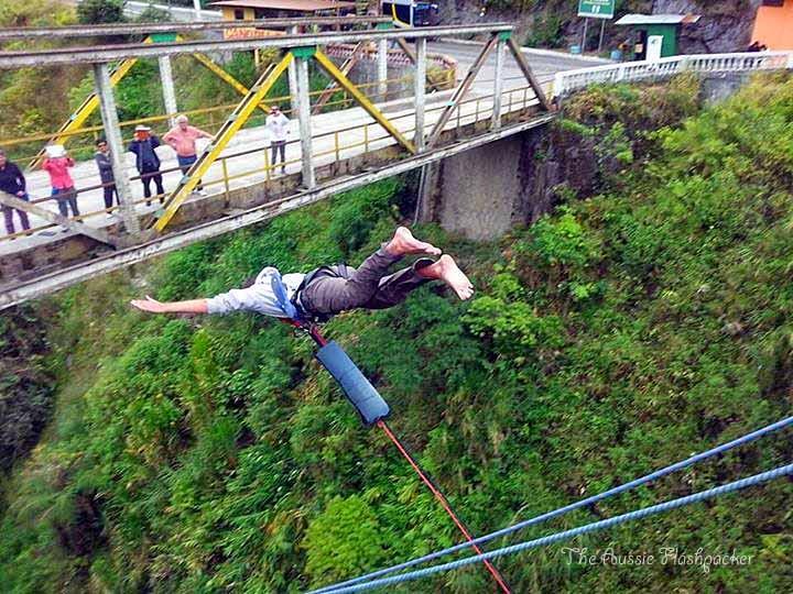 Baños  – The adventure capital of Ecuador
