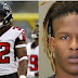 Ex-American football star, Justin Crawford gets 12 years jail sentence for child sex after being caught pants down by his wife