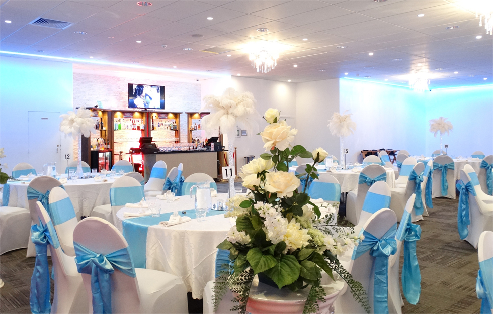 Manukau event centre in addition to that they also talked about the decorations and ideas the wedding reception venues auckland junglespirit Choice Image