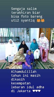 Idul Adha di masa Pandemi