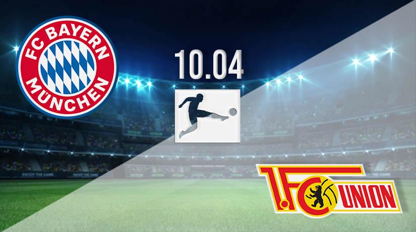 بث مباشر مباراة بايرن ميونخ ويونيون برلين