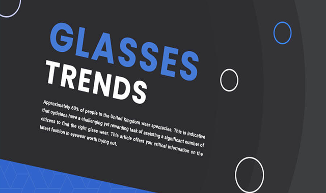 Glasses Trends for 2020