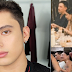 James Reid details how he felt seeing Nadine Lustre with another man