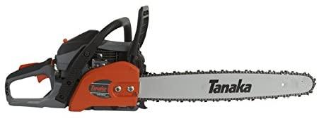 Tanaka Chain Saw