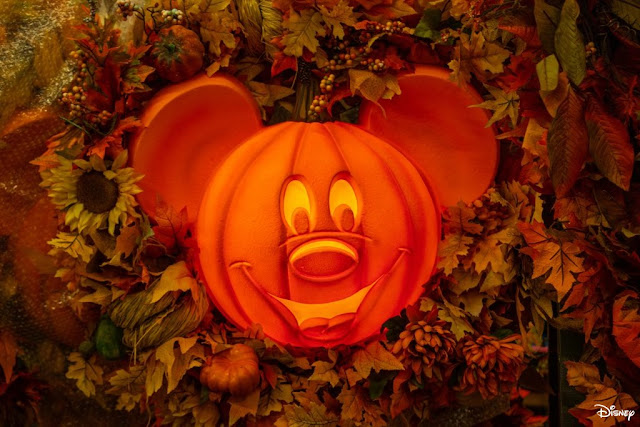 A Touch of Fall at Walt Disney World Resort, 華特迪士尼世界度假區 2020年秋季體驗簡介, Disney, Magic Kingdom Park, 神奇王國樂園, Halloween Time, WDW, Cavalcade