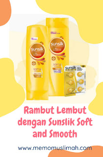 manfaat shampoo sunsilk kuning