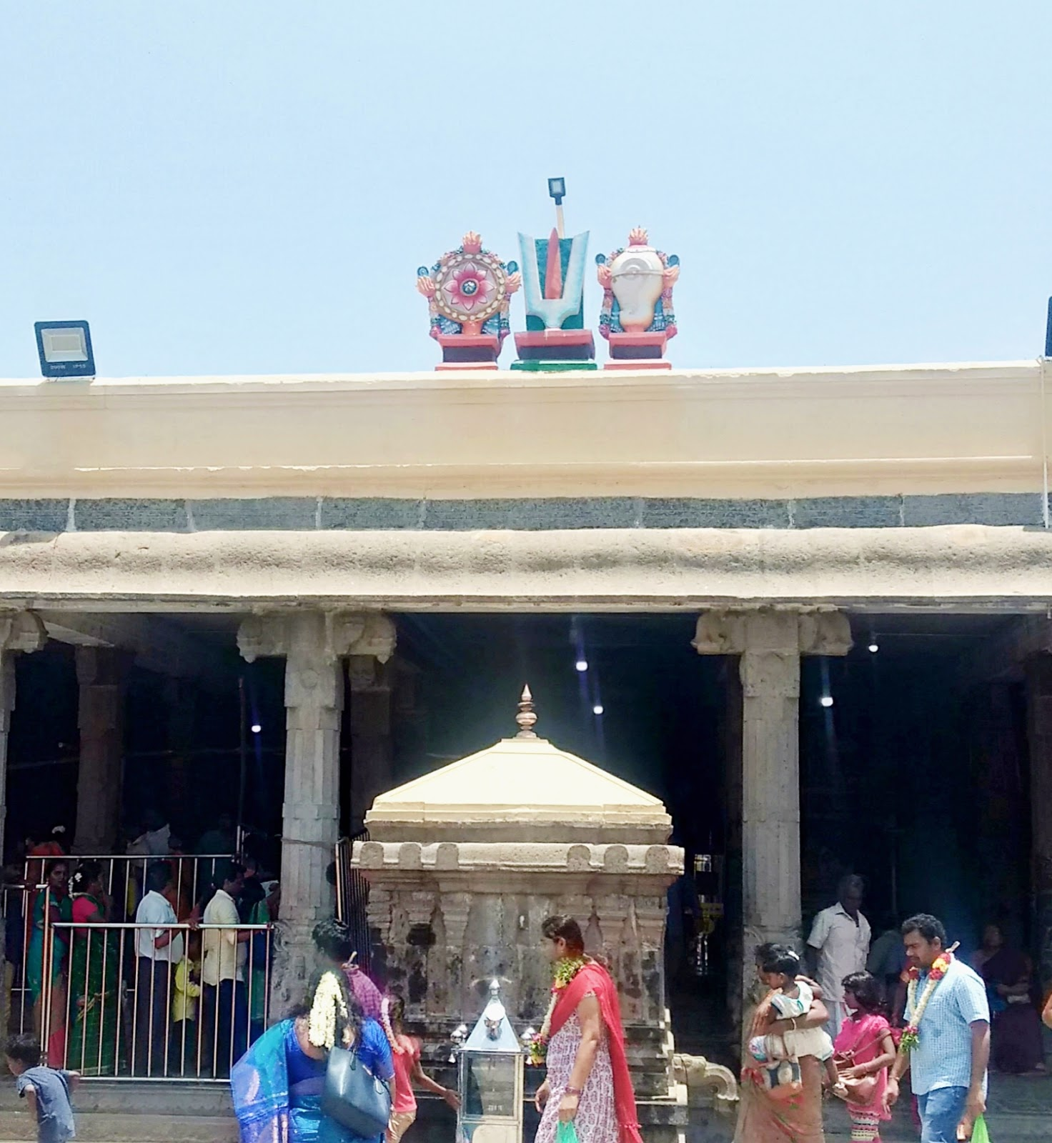 The Deity Of Nithya Kalyana Perumal Temple in Thiruvidandai will be resolved your marriage interruption