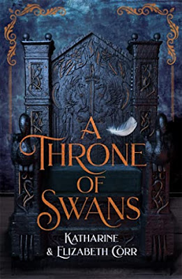 A Throne of Swans by Katharine and Elizabeth Corr favourite quotes