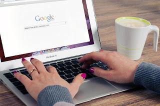 resultados de búsqueda en móvil de Google