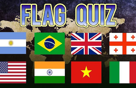 How well do you know the flags of the world? Take our quiz
