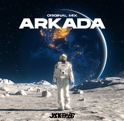 JACKBASS - ARKADA (ORIGINAL MIX)