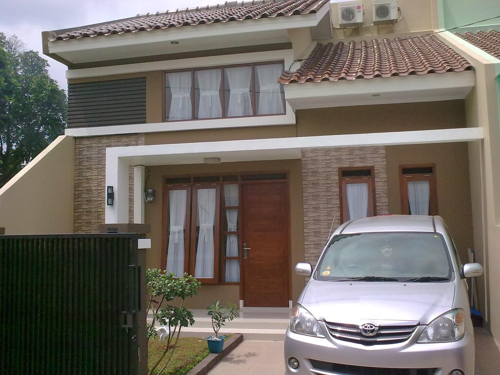 Renovasi Rumah Minimalis Type 3660 - Aneka Rupa Rumah