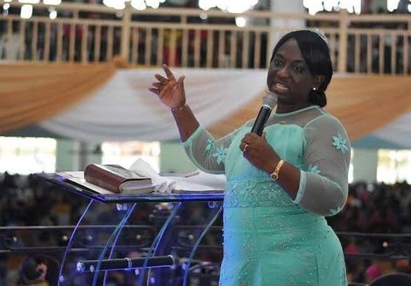 Eunice Osagiede