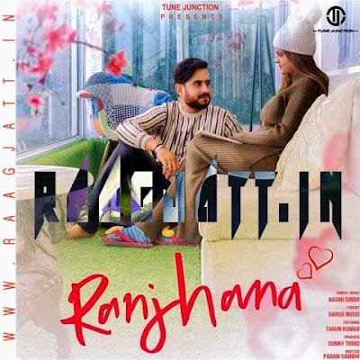 Ranjhana by Aashu Singh lyrics