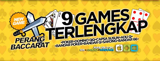 Bermain Poker Online Di Situs FotoQQ Online 2020