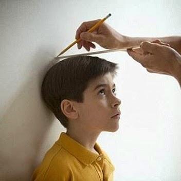 5 Nutrisi Penting Untuk Menambah Tinggi Tubuh Anak