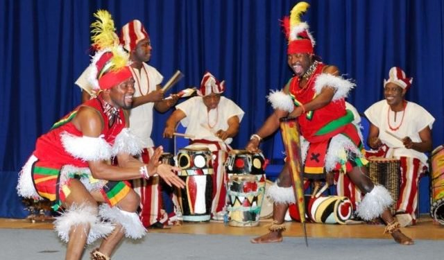 Four Things Igbo People Like