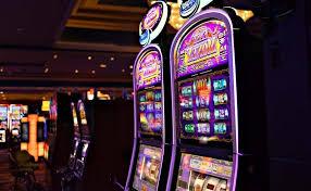Jenis-jenis Permainan Judi Slot Online serta Berbagai Keuntungan