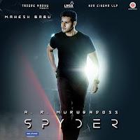 Spyder Telugu mp3 songs download