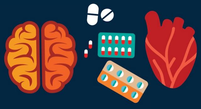 Pengencer Darah Dapat Mencegah Demensia pada Pasien Atrial Fibrilasi