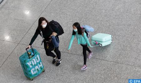 فيروس كورونا المستجد.. المغرب يقرر تفعيل المراقبة الصحية على مستوى المطارات والموانئ الدولية للكشف المبكر عن أي حالة