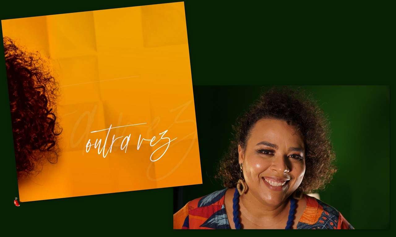"""A chegada de um amor não planejado embala """"Outra vez"""", novo single da cantora e compositora carioca Elisa Fernandes"""