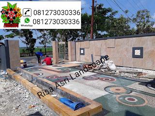 asa pembuatan carport, batu sikat banjarmasin, tukang carport, dll . Jasa Taman Jakarta: Jasa Tukang Batu Sikat,Koral Sikat,Carport Jakarta.