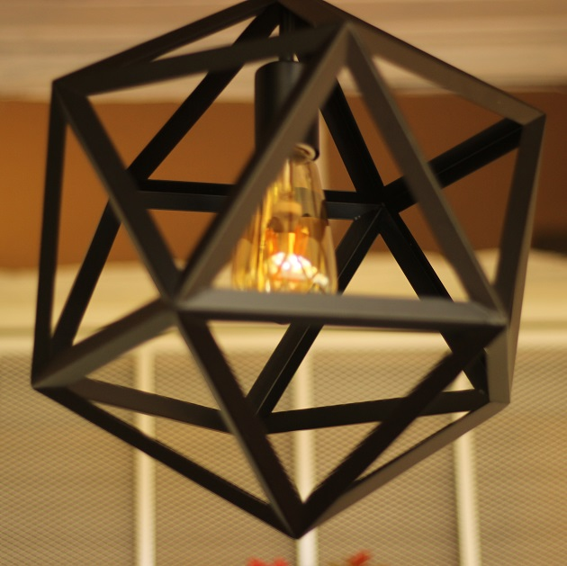 Best Choice Products Wrought Iron Chandelier Review