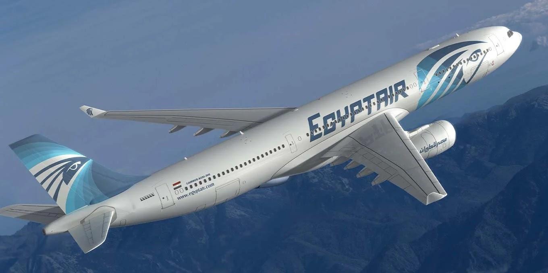 Συναγερμός με Αιγυπτιακό αεροσκάφος – Σε ετοιμότητα μαχητικά της ΠΑ – Γέμισε καπνούς πάνω από τη Χίο