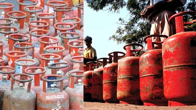मोदी सरकार का बड़ा तोहफा, LPG गैस सिलेंडर पर मिलेगी दोगुनी सब्सिडी