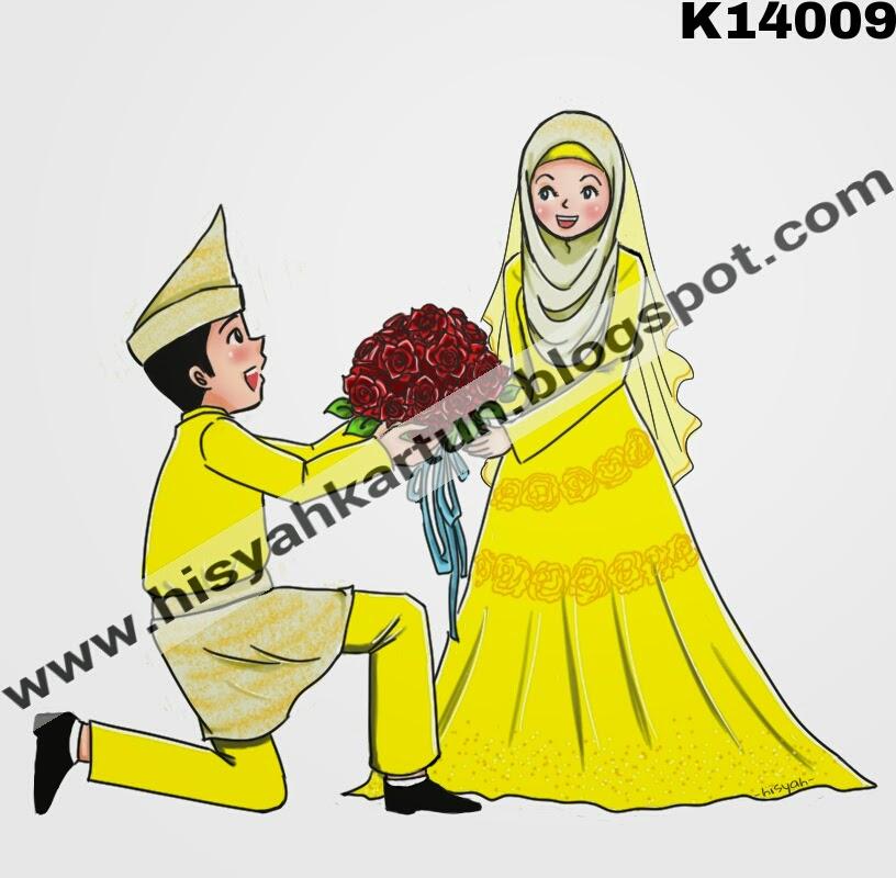 Grafik Kartun Muslimah Related Keywords Suggestions Grafik