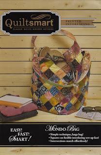 Mondo Bag Project Kit