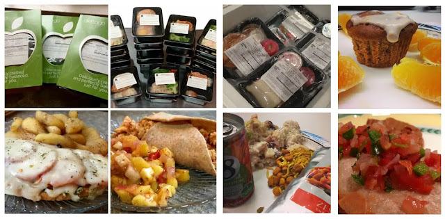 4. Diet-to-Go Mail Order Diet Delivery