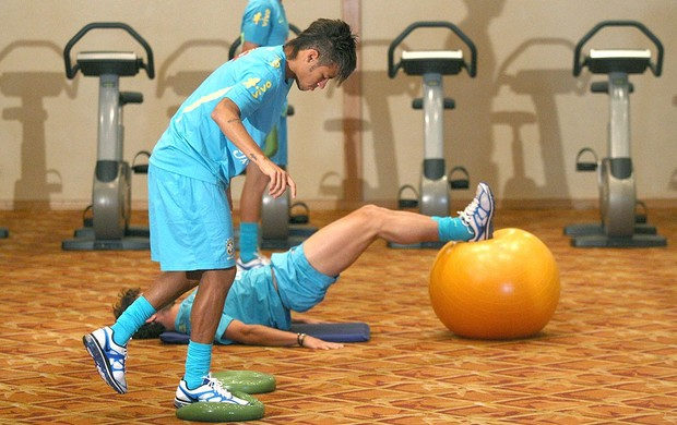 Treinamento Funcional para recuperação de lesões em atletas