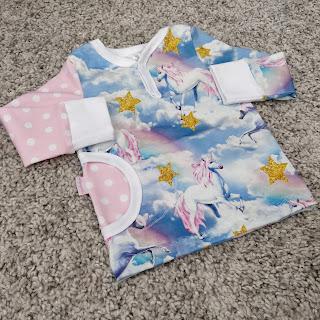 tröja ficka sy sömnad inspiration mönster barnmönster symönster patterns visytokiga