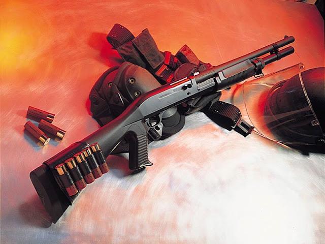 BENELLI M-3 SUPER 90
