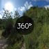 Sendero de la hoz de Marín en 360