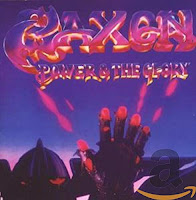 Saxon's Power & the Glory