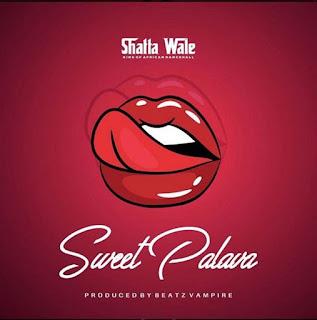 Shatta Wale - Sweet Palava (Download mp3)