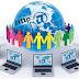 Perkembangan Internet di Dunia