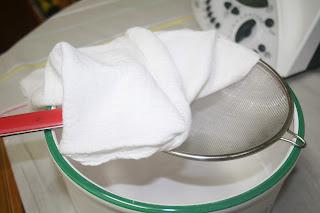 Cómo hacer horchata