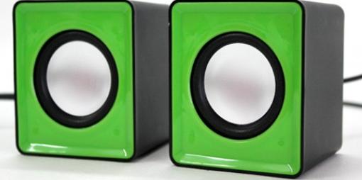 Loa 2.0 Vision Xì Ngầu giá rẻ nhất, chất lượng đảm bảo, bảo hành lâu dài
