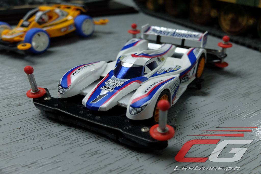 The World Of Tamiya How Passion Runs Through An Entire