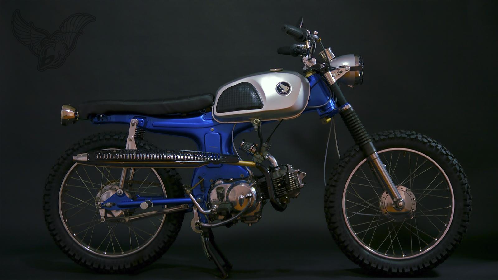 Honda Dirt Bike Frames